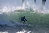 Huntington Beach surfing & waves