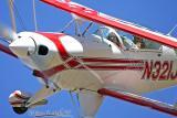 PRS Biplane Class