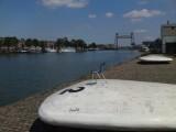 Maas river