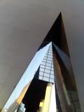 Nationale Nederlanden skyscraper
