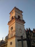 La Merced church, Granada