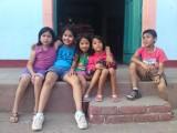 Kids in Granada