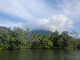 Rio Istiam, Isla de Ometepe
