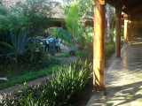ViaVia hotel, Leon