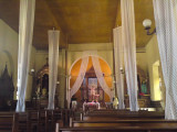 Zaragoza church, Leon
