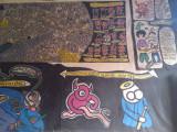 Art in ViaVia hotel, Leon