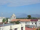 View from Catedral (Basílica de la Asunción), Leon