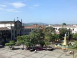 Parque Central, Leon