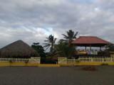 Oasis Hotel, Las Peñitas beach