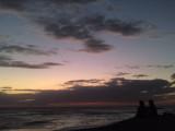 Las Peñitas beach, Nicaragua
