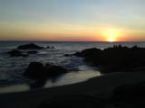Las Peñitas beach