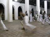 Capoeira, Lencois, Brazil