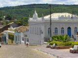 Lencois, Brazil