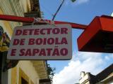 Gay detector, Olinda