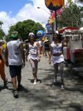 Nurses in Olinda