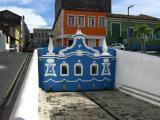 São Luís (Rua do Riberão)