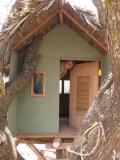 Treehouse for Jolanda´s kids