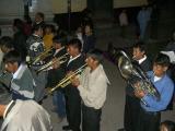 Semana Santa procession, Ayacucho