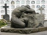 Lima cemetery