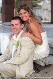 Kelli & Chris (May 8, 2009)