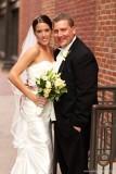 Sarah & Jeff (October 16, 2010)
