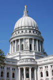 Wisconsin's 3rd Capitol - built 1917
