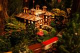 Wonderland Express - South Shore Cultural Center, Chicago Botanical Garden