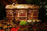 Wonderland Express - Bungalow, Chicago Botanical Garden