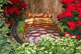 Wonderland Express - Frank Pritzker Pavilion, Chicago Botanical Garden