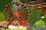 Wonderland Express - Navy Pier, Chicago Botanical Garden