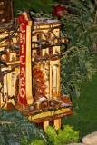 Wonderland Express - Chicago theater, Chicago Botanical Garden