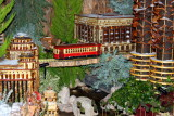 Wonderland Express - Chicago loop, Chicago Botanical Garden