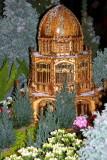 Wonderland Express - Jewish center, Chicago Botanical Garden