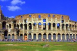 The Colloseum - Rome