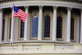 The U.S. Flag, Washington D.C.