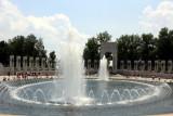 World War II Memorial, Washington D.C.