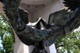 World War II Memorial Eagle, Washington D.C.