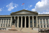 Treasury Building, Washington D.C.