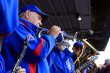 Chicago Cubs band