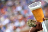 What's a Cubs game without beer!