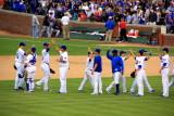 Cubs win