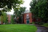 Harvard Business School - Aldrich hall, Boston