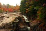 Kancamagus Highway - Lower falls, White Mountains, NH