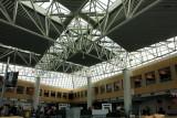 Portland, Oregon - airport