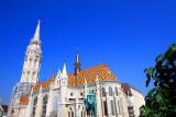 Matthias Church, Church of our Lady, Budapest