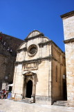 St. Savior's Church, Dubrovnik