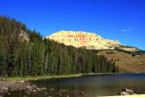 Bear Tooth Highway, Montana - Beartooth Lake