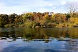 Rock Cut State Park, Illinois - Pierce Lake
