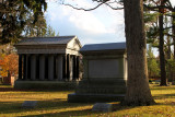 Lake Forest Cemetery