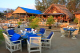 Ivan's Bar and Kitchen, Catcha Falling Star Resort, Negril, Jamaica